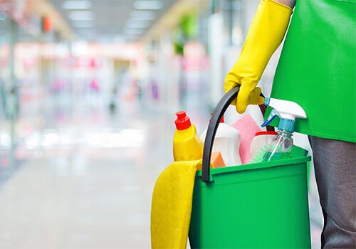 نظافت منزل در منطقه تهران