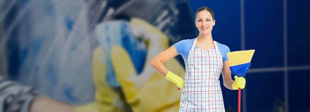 نظافت منزل توسط بهترین شرکت خدماتی و نظافتی تهران