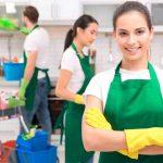 نظافت منزل در تجریش