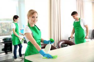 نظافت منزل در زعفرانیه و شرکت نظافتی در زعفرانیه