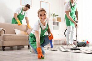 نظافت منزل در قیطریه - شرکت نظافتی در قیطریه
