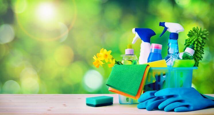 نظافت خانه در تهران