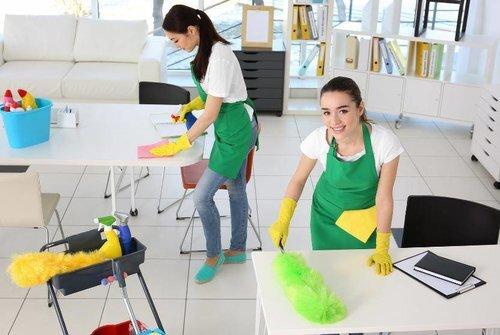 نظافت منزل در عید نوروز